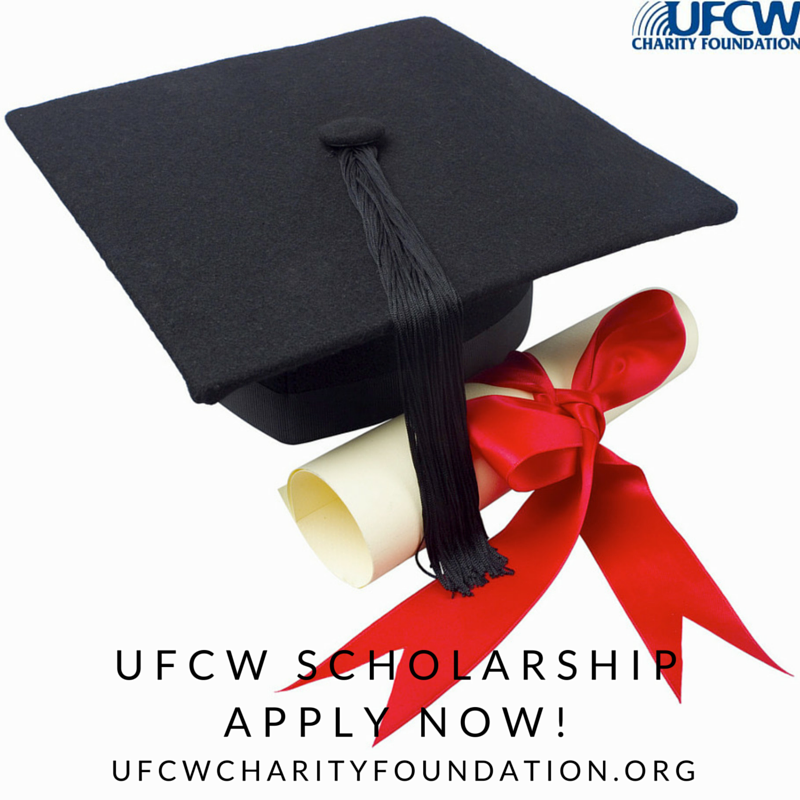 UFCW InternationalScholarship3